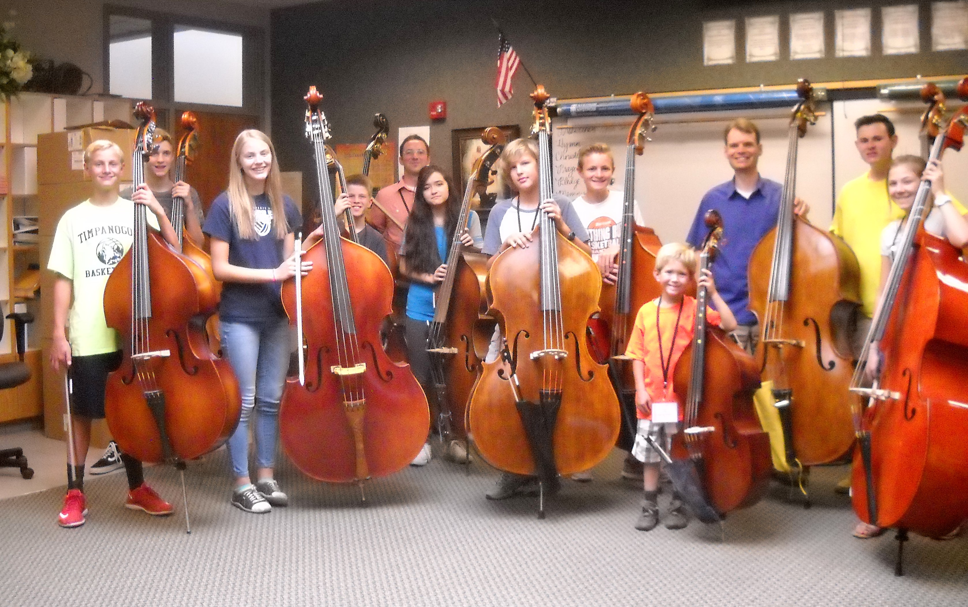 What are the Top Music Camps for Teens? - Lyceum Music Festival